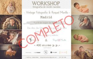 WORKSHOP COMPLETO x